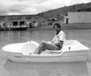 2002: DE PEDALINHO NO VELHO CHICO